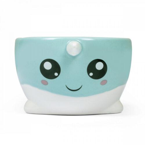 Narwhal – Ceramic Mug, 280ml