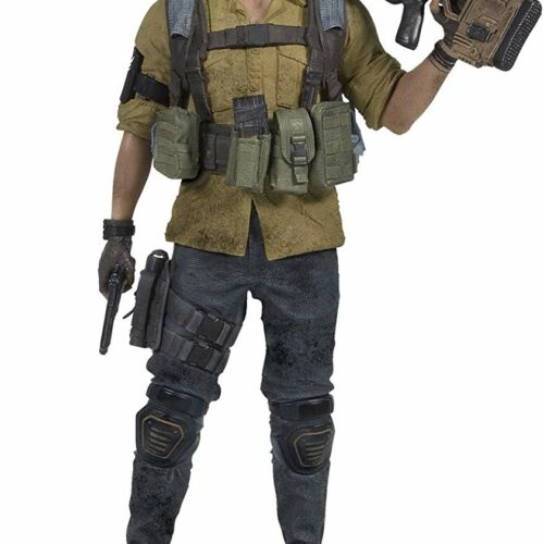 Tom Clancy's The Division 2 – Agent Brian Johnson, 25cm