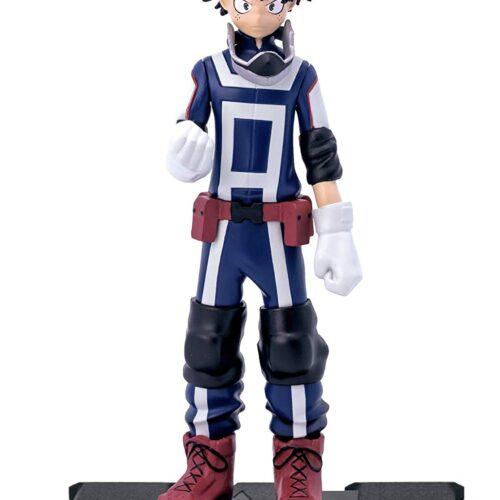My Hero Academia: Super Figure Collection – Izuku Midoriya Figure, 16cm