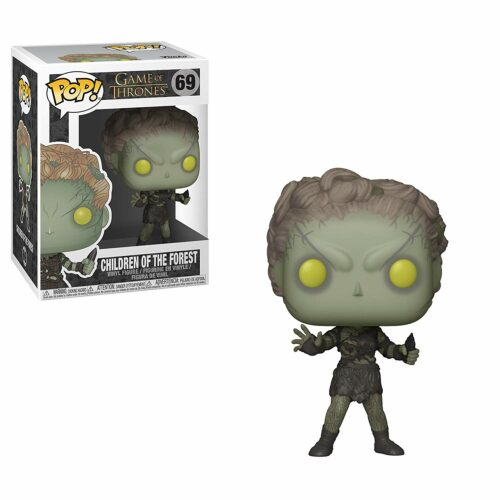 POP! Television: Game of Thrones – Children of the Forest Vinyl Figure