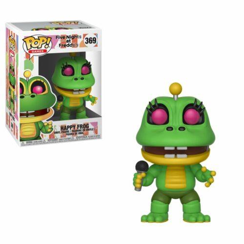 POP! Games: Five Nights at Freddy's – Happy Frog Vinyl Figure