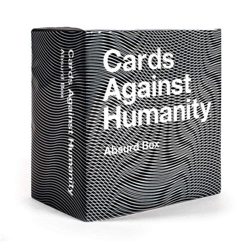 Cards Against Humanity – Absurd Box Expansion incl. 300 Cards