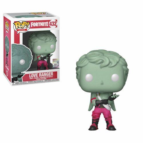 POP! Games: Fortnite – Love Ranger Vinyl Figure