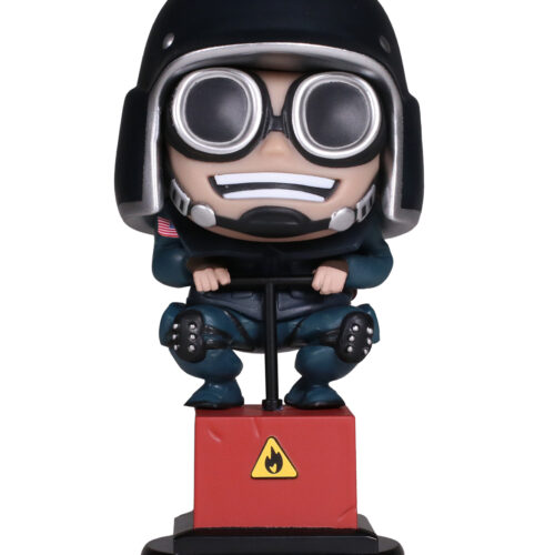 Ubi Collectibles: Six Collection – Thermite Chibi Figure, Series 2