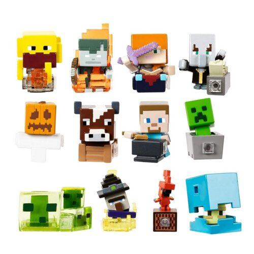 Minecraft – Mini Figures Blind Box (1 unit)