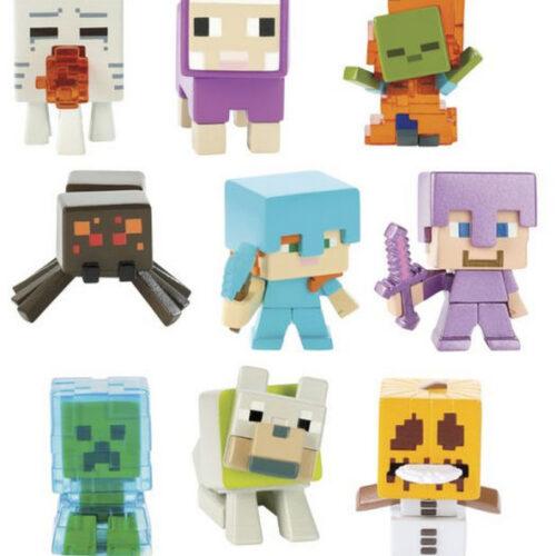 Minecraft – Mini Figures Blind Box