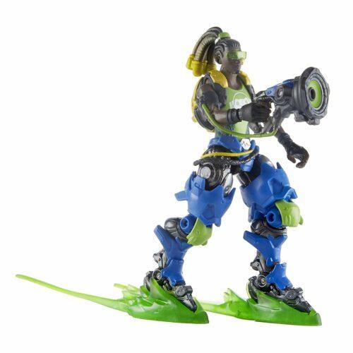 Overwatch: Ultimates – Lucio Action Figure, 15cm