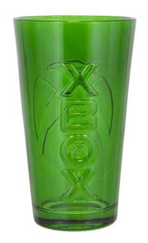 Xbox – Shaped Glass, 500ml