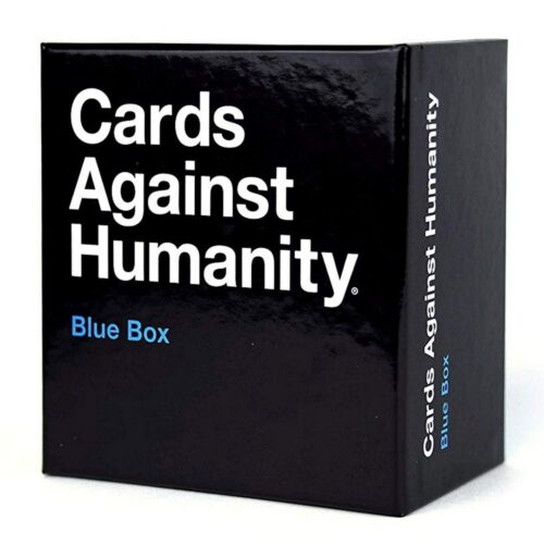 Cards Against Humanity – Blue Box Expansion incl. 300 Cards