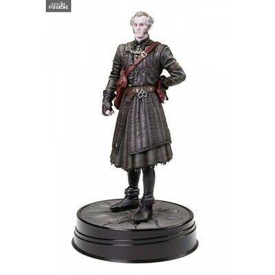 Witcher 3: Wild Hunt – Emiel Regis Rohellec Terzieff-Godefroy Figure, Series 2, 25cm