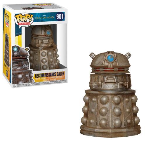 POP! Television: Doctor Who – Reconnaissance Dalek Vinyl Figure