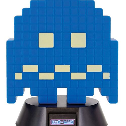 Pac-Man – Turn-To-Blue Ghost Icon Light, 10cm
