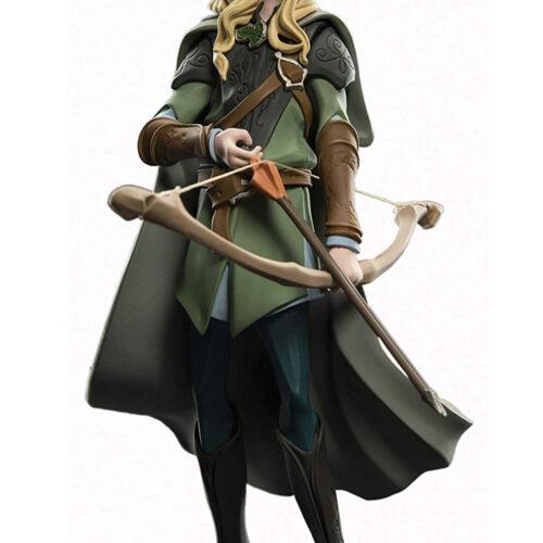 Mini Epics: Lord of the Rings – Legolas Figure, 16cm