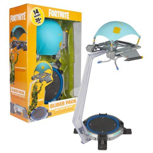 Fortnite: McFarlane Toys – Glider Pack Default for Action Figures, 35cm