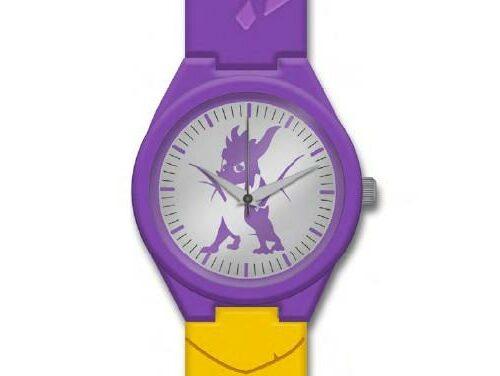 Spyro The Dragon – Spyro Hand Watch