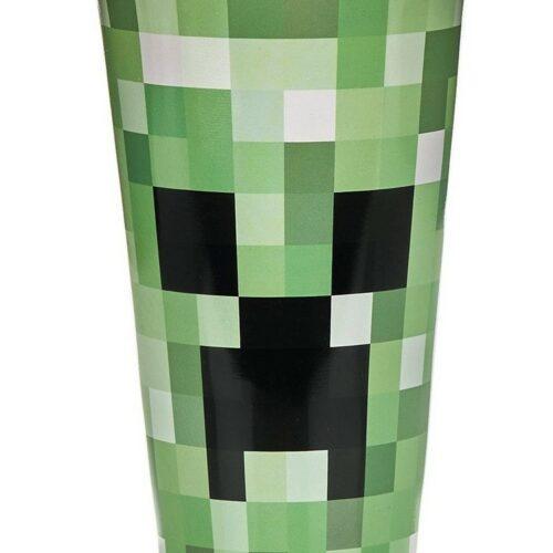 Minecraft – Creeper Glass, 450ml