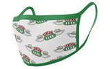 Face Mask 2-Pack: Friends – Central Perk
