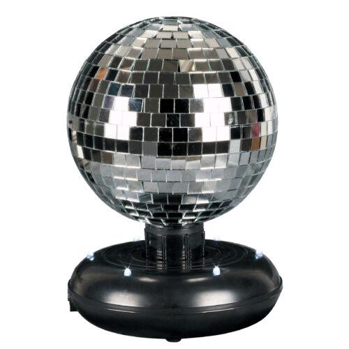 Music – LED Mirror Disco Ball, 16 cm