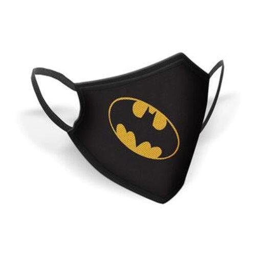 Face Mask: DC Comics – Batman Logo
