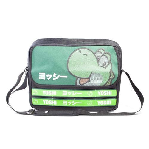 Super Mario – Yoshi Taped Bag