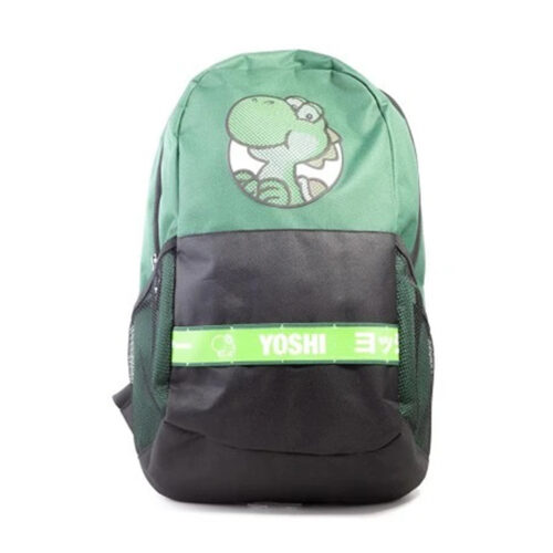 Super Mario – Yoshi Taped Backpack