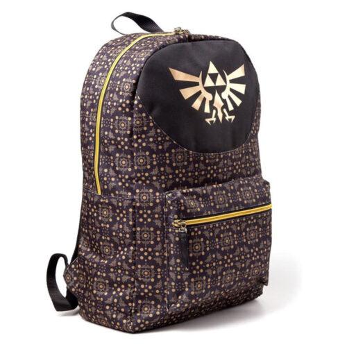 Legend of Zelda – Allover Printed Backpack