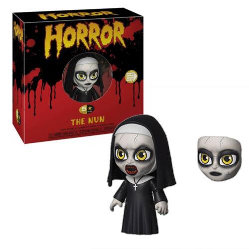 5 Star: Horror – The Nun Vinyl Figure