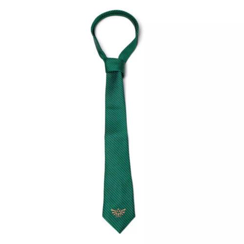 Necktie Legend of Zelda – Hyrule, 148×7.8cm