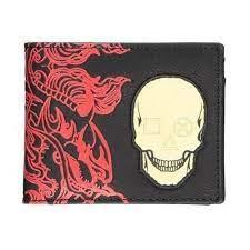PlayStation – Skull Bi-Fold Wallet