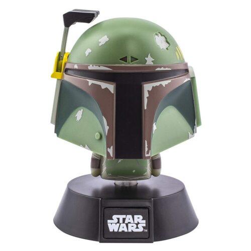 Star Wars – Boba Fett lcon Light, 10cm