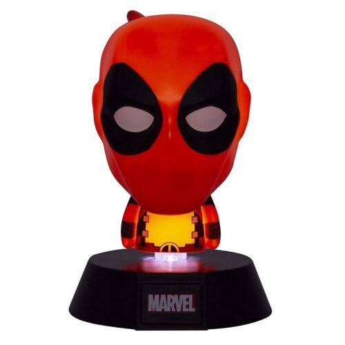 Deadpool – Deadpool Icon Light, 10cm