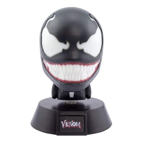 Marvel Spider-Man – Venom Icon Light, 10cm
