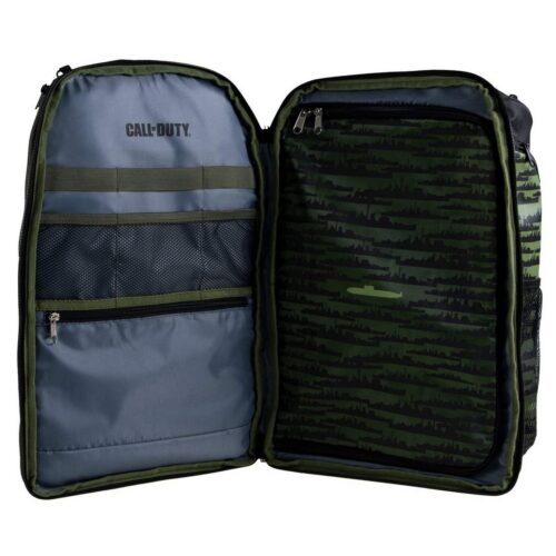 Call of Duty: Black Ops Cold War – Tiger Badge Backpack