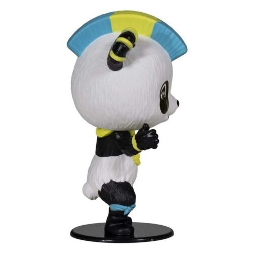 Ubi Collectibles: Heroes – Panda Chibi Figurine, 10cm