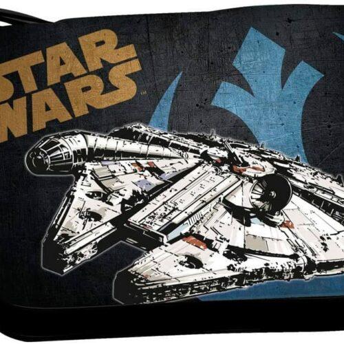 Star Wars – Millennium Falcon Messenger Bag