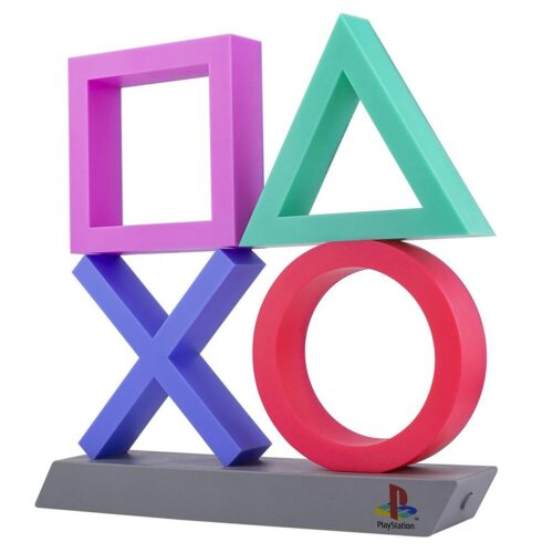 PlayStation – Icons Light XL