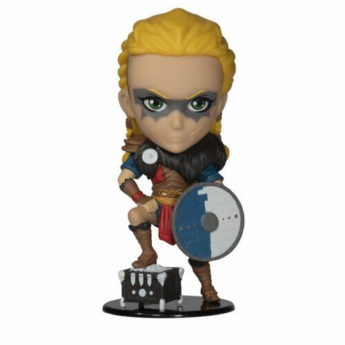 Ubi Collectibles: Heroes – Eivor Female Chibi Figurine, 10cm
