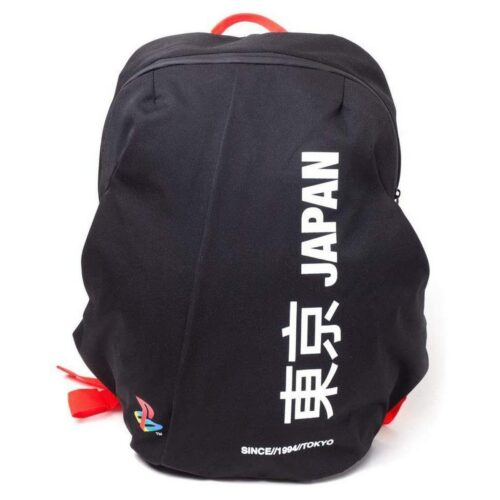 PlayStation – Japan Logo Seamless Backpack