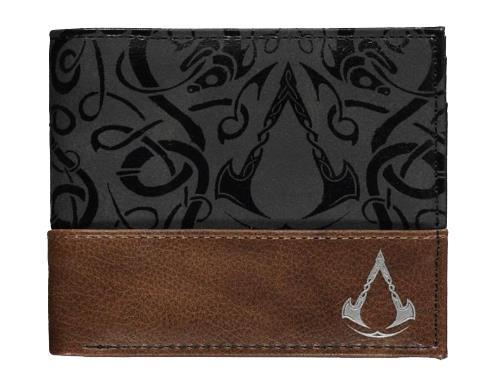 Assassin's Creed Valhalla – Tribal Bi-Fold Wallet