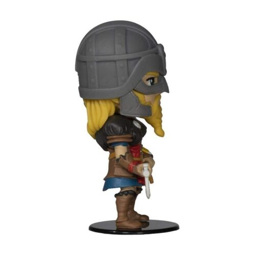 Ubi Collectibles: Heroes – Eivor Male Chibi Figurine, 10cm