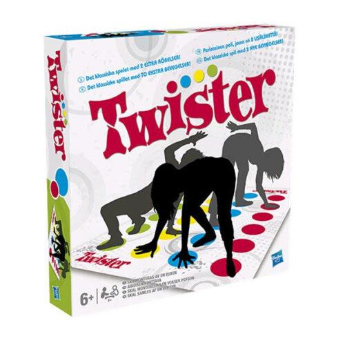 Hasbro Gaming – Twister