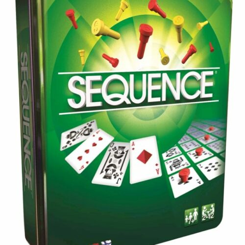 Sequence – Travel Edition (Nordic)