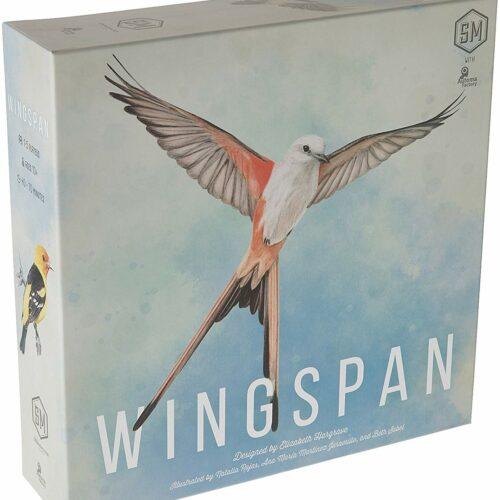 Wingspan – The Board Game (English)
