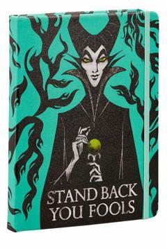 Funko Disney Villains: Maleficent Notebook
