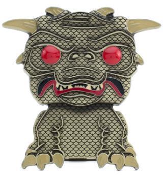 POP! Ghostbusters – Zuul  Large Enamel Pin