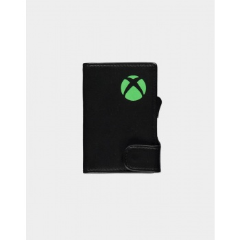Xbox – Logo Card Click Wallet