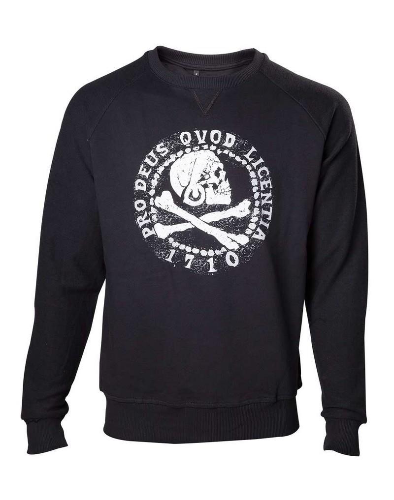 Uncharted 4 – Pro Deus Qvod Licentia Sweater – Size XL