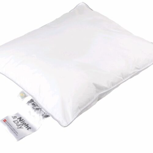 Night & Day – Kids pillow high version