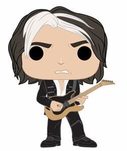 POP! Rocks: Aerosmith – Joe Perry Vinyl Figure