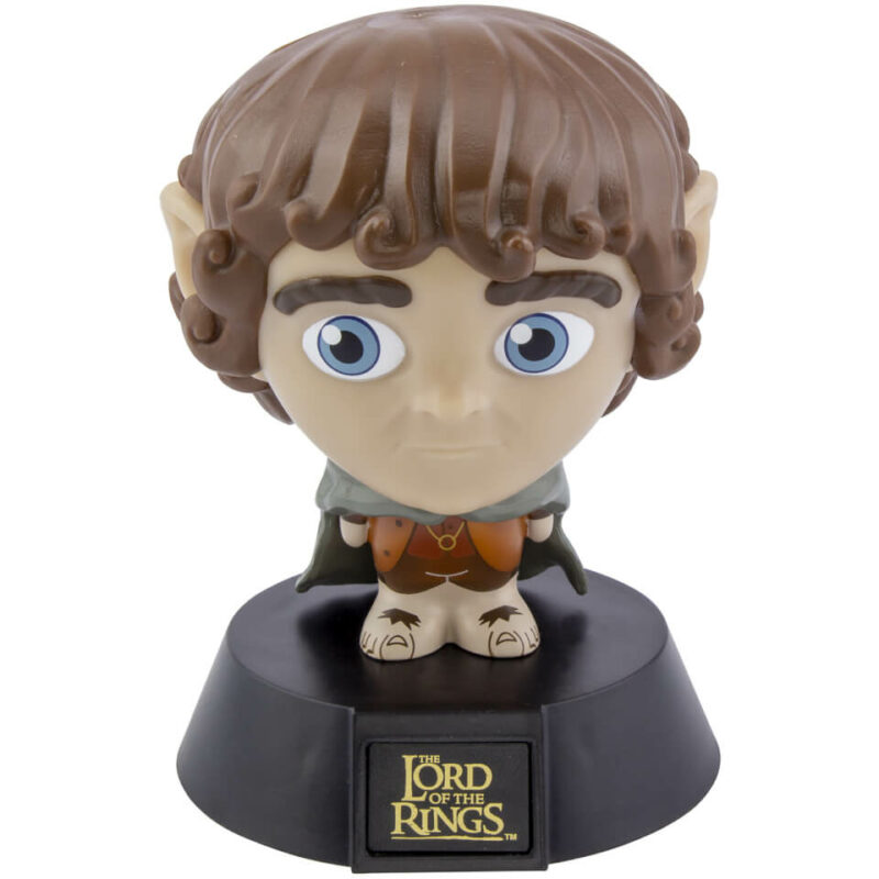 Lord of the Rings – Frodo Icon Light